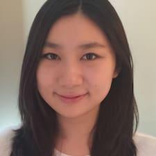Profil utilisateur de Guorong