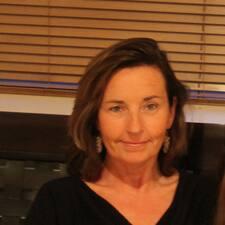 Profilo utente di Clare