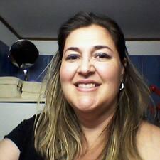 Samea User Profile