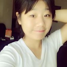 Xiong User Profile