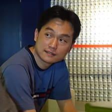 Jaesung Brugerprofil