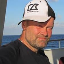 Jorma User Profile