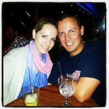 Michael & Irene User Profile