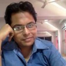 โพรไฟล์ผู้ใช้ Rajarshi