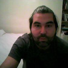 Profil utilisateur de Kosta