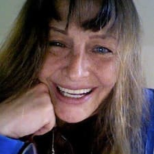 Profil utilisateur de Maria Antonia