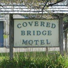 Covered Bridge User Profile