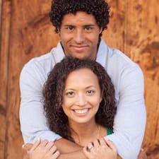 Nutzerprofil von Elizabeth And Joshua