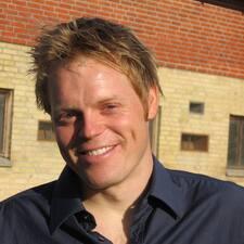 Morten Veje Brugerprofil