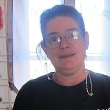 Profil Pengguna Isabella