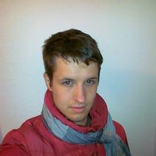 Dušan User Profile