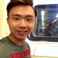 Soon Hao User Profile