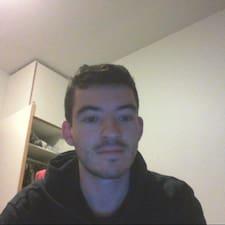 Profil utilisateur de Thibault