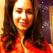 Profilo utente di Rachel Louise