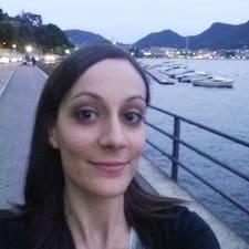 Profil korisnika Ilaria
