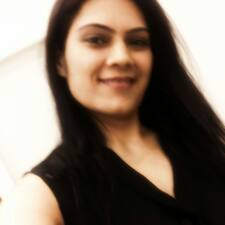 Profil utilisateur de Darshana