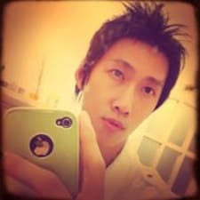 Profil utilisateur de 宇君