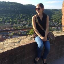 Athene Susanne felhasználói profilja
