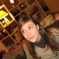 Marion User Profile