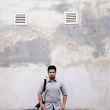 Alif Saufwan User Profile