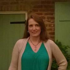 Profil Pengguna Connie