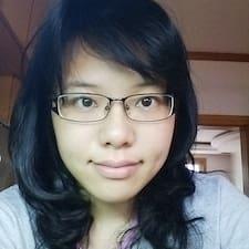 硕(Michelle) felhasználói profilja