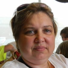 Profil Pengguna Suzann