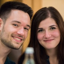 Ben & Leonie Brukerprofil