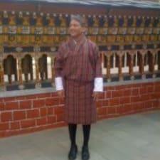 Профиль пользователя Swami