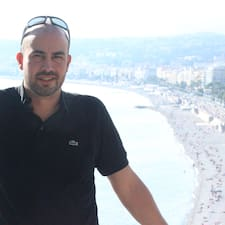 Anders Luiz - Profil Użytkownika