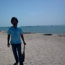 AdithyaRamani User Profile