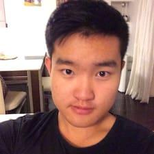 Profil utilisateur de Chengcheng