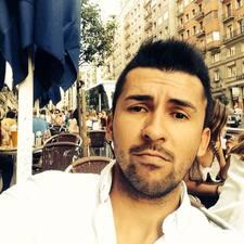 Fredy Mauricio User Profile