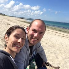 Guillaume & Célia User Profile