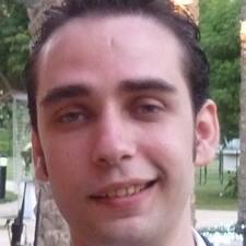 Profil korisnika Taymour