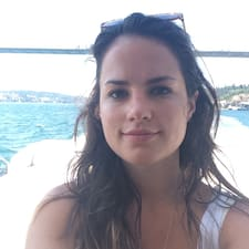 Catrina User Profile
