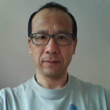 Gebruikersprofiel Zhongde
