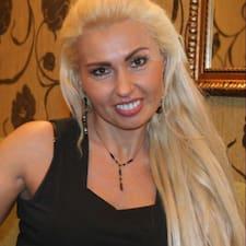 Валерия Холод est l'hôte.