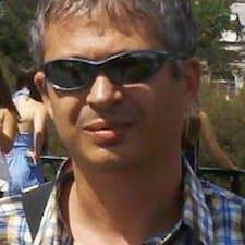 Profil utilisateur de Itamar
