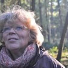 Marjan Brukerprofil
