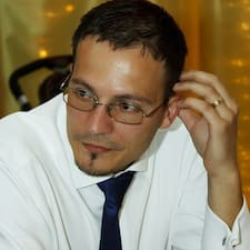 Jacint Kullanıcı Profili