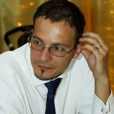 Profil Pengguna Jacint
