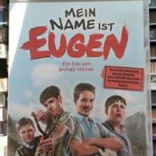 Eugen - Profil Użytkownika