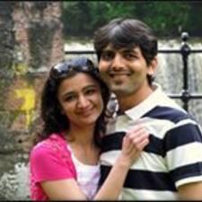Arpit Jayendrakumarさんのプロフィール