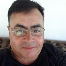 Paulo User Profile