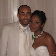 Sedrick & Leanna User Profile