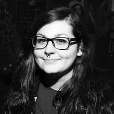 Lauren Rae User Profile