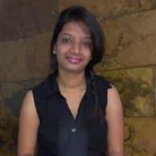 Jyothi Brugerprofil