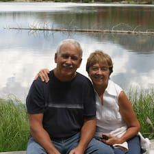 John & Linda Brukerprofil