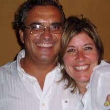 Fernando & Carina User Profile